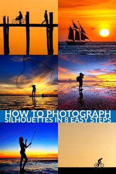 Photography tricks. Creative photography strategies needn't be perplexing or hard to learn. Often just a couple of straightforward modifications to the way you shoot will significantly boost the effect of your images.
