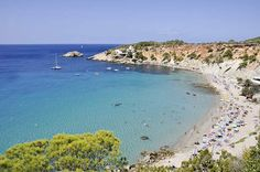 Cala d'hort #Ibiza