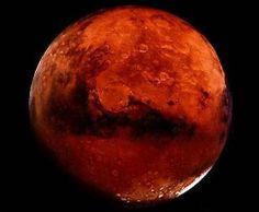 Planeta Marte   planeta-marte