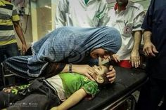 What must this poor mother be going thru?? #FreePalestine