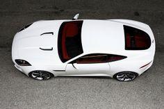 Jaguar C-X16 Concept   Flickr - Photo Sharing!