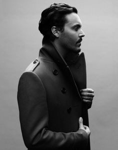 Photo of Jack Huston for fans of Hottest Actors.