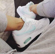 White Air Nike