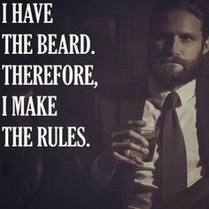baacad34 100 Best Beard Quotes images | Beard grooming, Beard humor, Beard quotes