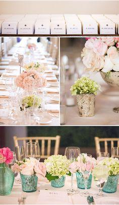 A Pasadena Wedding at The Athenaeum Photographed by Eileen Liu via StyleUnveiled.com