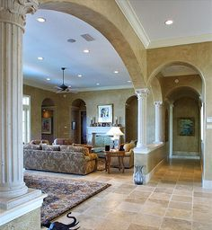 20 best archways in homes images future house house decorations rh pinterest com