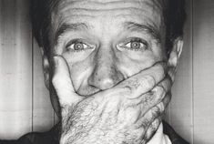 Robin Williams biography: meek one moment, wild the next… Much like the man himself