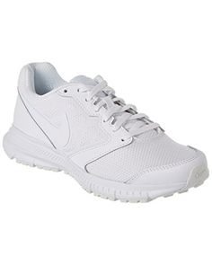 00b0dc9ce838 Nike Womens Downshifter 6 Running Shoe 12 White     Want to know more