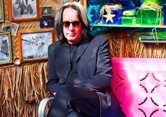 Todd Rundgren to bring art-rock to Pullo Center
