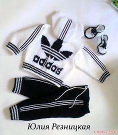 Best 12 The joy of joy – Stricken Sie Baby Kleidung – – SkillOfKing.