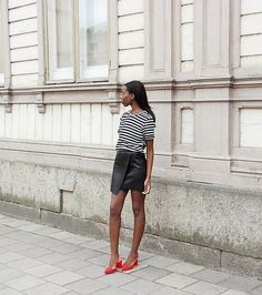 #chic #minimal