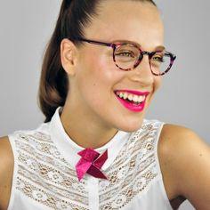 Dutz Eyewear campagne