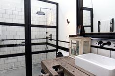 Garage loft by Bricks Amsterdam