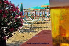 L'ALL-INCLUSIVE comprende la pensione completa con acqua e vino ai pasti, servizio spiaggia (ombrellone+lettino in 3^ fila zona 52), aria condizionata in camera e parcheggio custodito 24h. Per un soggiorno di almeno 1 settimana. Nel periodo 04.06 – 18.06 € 392,00 per persona a settimana in formula ALL-INCLUSIVE Nel periodo 30.07 – 06.08 € 490,00 …
