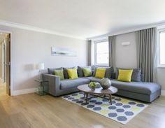 Belgravia Apartment