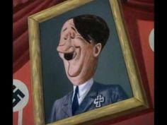 Education For Death WW2 cartoon disney VOSTF
