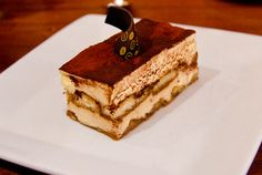 One of our favorite desserts at Walt Disney World...but even it isn't enough to make Tutto Italia recommended (review).