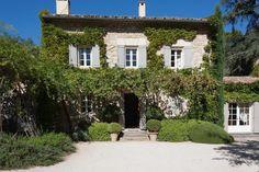 #Mas #Provence #Luberon