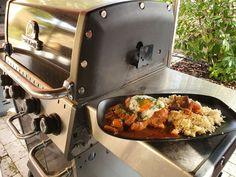 Grillreceptek.hu - Grill receptek valódi grillezéshez Kitchen Aid Mixer, Kitchen Appliances, Ricotta, Grilling, Outdoor Decor, Diy Kitchen Appliances, Home Appliances, Crickets, Kitchen Gadgets