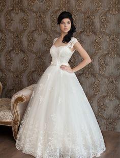 Rochie Elegance 5035   Ghidul Nuntii