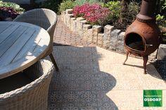 Mosaic, Patio, Canning, Outdoor Decor, Home Decor, Decoration Home, Room Decor, Mosaics, Home Canning