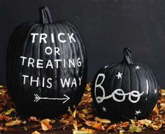 ...trick or treat this way---> BOO