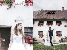 Wreaths, Weddings, Wedding Dresses, Home Decor, Fashion, Bride Dresses, Moda, Bridal Gowns, Decoration Home