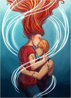 Clary & Jace ❤