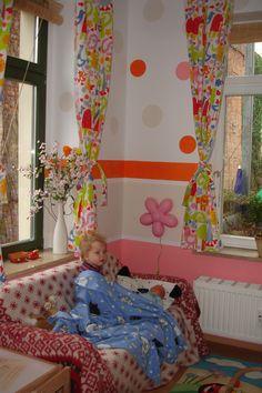Kinderzimmer Toddler Bed, Furniture, Home Decor, Homes, Child Bed, Decoration Home, Room Decor, Home Furnishings, Home Interior Design