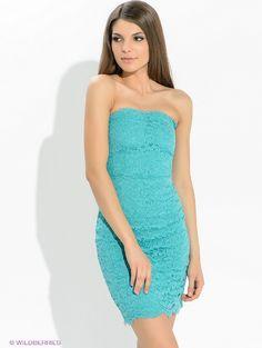 Платье, Oodji за 699 рублей в интернет-магазине wildberries.ru