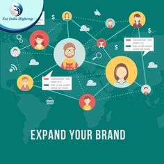 Expand your brand with us- SEO India Higherup Reach to your customers to become their first choice view more @ www.seoindiahigherup.com