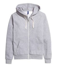 A basic hoodie.