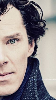 Sherlock. Oh my..: