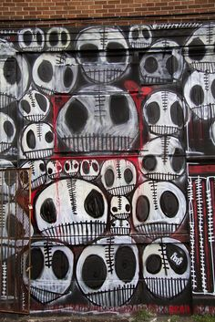 Montreal_Graffiti_(25_of_157) by richards19999, via Flickr