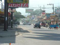 Tocoa, Honduras