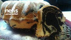 Sodalı Sünger Kek ( Kabarma Garantili )