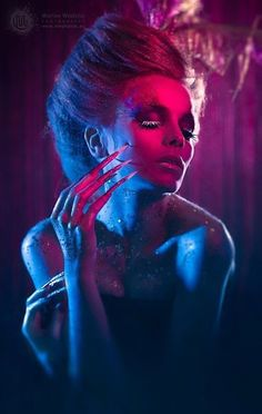 Photography Portrait Lighting Ideas 33 Ideas For 2019 Colour Gel Photography, Light Photography, Beauty Photography, Creative Photography, Portrait Photography, Fashion Photography, Inspiring Photography, Flash Photography, Photography Tutorials