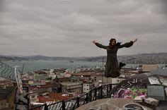 Uçuyorum,İstanbul'un Üstünde.. / Uçuyorum,İstanbul'un Üstünde..