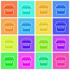 Votre logo, plus fort encore que la photo ! par MaVitrine • LaCarte  Avez-vous remarqué que vous pouviez personnaliser votre logo Logos, Commercial, Logo
