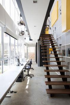 Oficinas de JAL Empreendimentos / FGMF Arquitectos