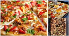15 Unique Pizza Recipes That Will Pop Off the Pan