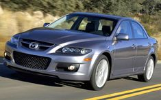 "MazdaSpeed6 | Article: ""Ten Failed Cars That Deserved More Recognition""."