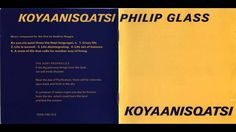 "Philip Glass - Koyaanisqatsi (HQ)  The title is from the Hopi language and is often translated as ""life out of balance"", ""life in turmoil"", ""life disintegrating"" and ""a state of life that calls for another way of living."""