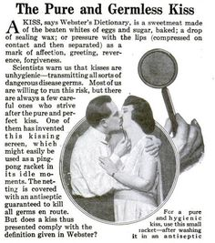 This seems like on of the weird inventions that would be around during the roaring twenties.