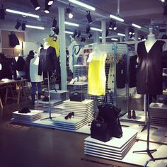 & other stories regent street : & other stories beauty : & other stories ss13