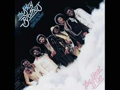 """The Isley Brothers - Fight The Power. Defiance to """"The Man"""" http://www.jeffreymarkell.com"""