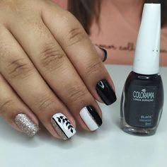 Beauty Nails, Nail Designs, Nail Art, Eyelash Extensions, Nail Arts, Designed Nails, Gorgeous Nails, Work Nails, Make Up