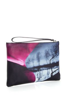 Emira Clutch by Mary Katrantzou - Moda Operandi