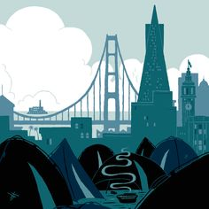 California may be the new capital of American liberalism, but everybody who likes the sound of that ought to consider the fate of three recent San Francisco ballot initiatives.