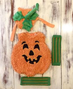 Check out this listing on Kidizen: 12-18m Little Pumpkin Costume  via @kidizen #shopkidizen